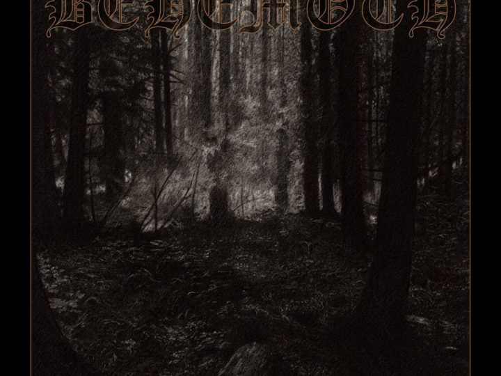 Behemoth – And The Forests Dream Eternally