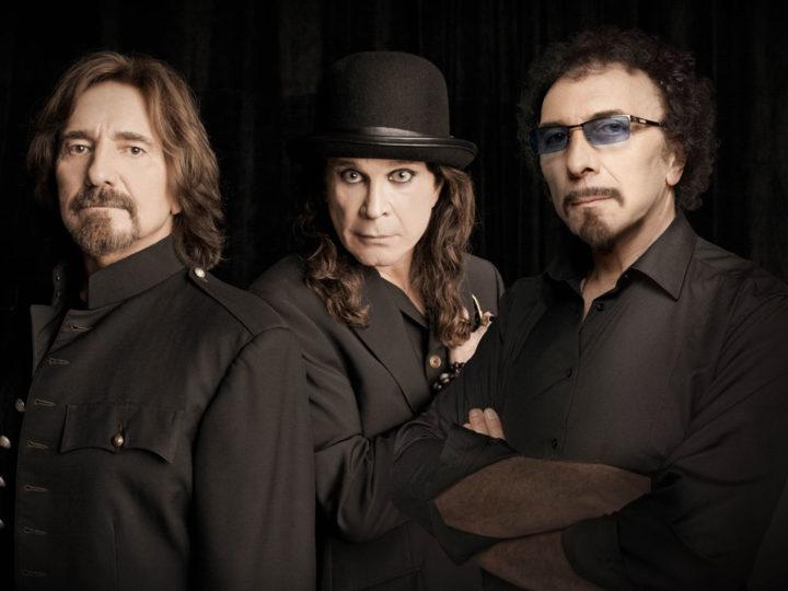 """Black Sabbath, Sharon Osbourne: """"Il nome della band è di Ozzy e Iommi"""""""