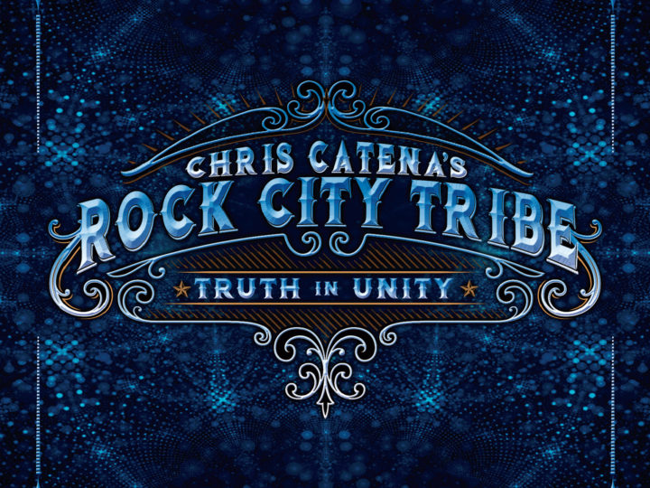 Chris Catena – Truth In Unity