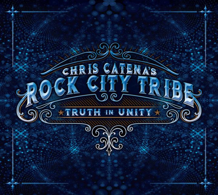 Chris Catena – Truth In Unity