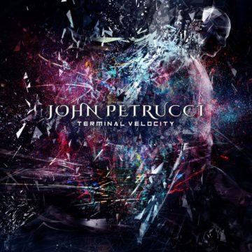 John Petrucci – Terminal Velocity