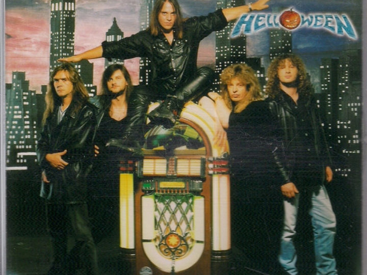 Helloween – C'era un jukebox che suonava…