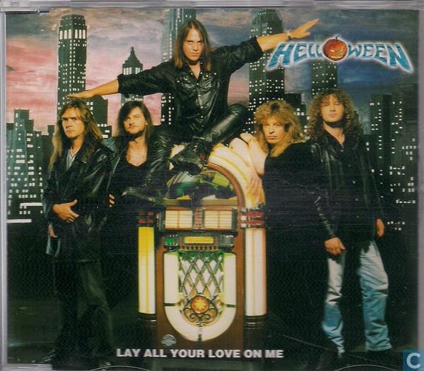 Helloween – C'era un jukebox che suonava…