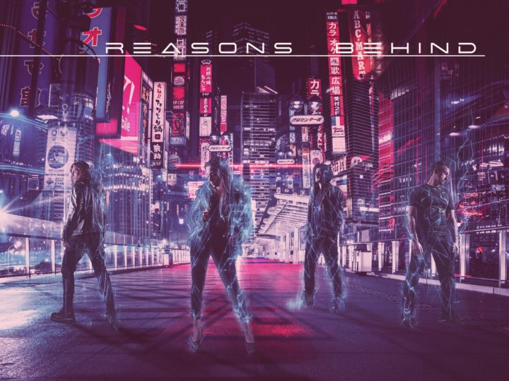Reasons Behind, il nuovo video di '(E)met'