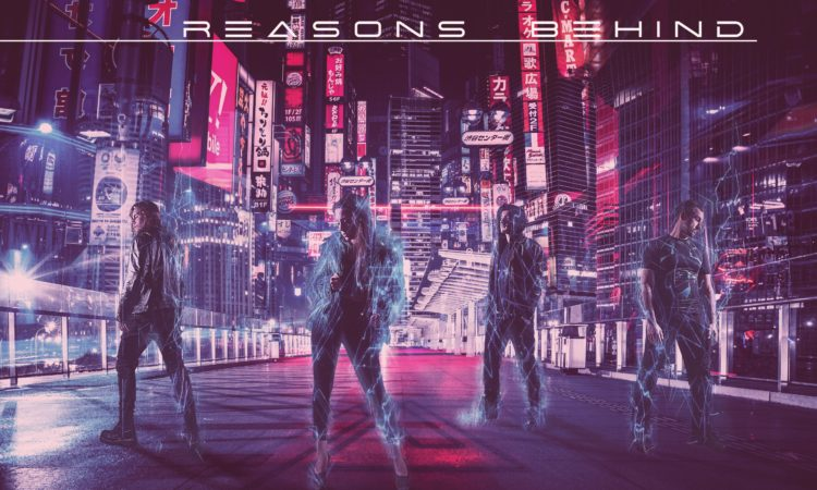 Reasons Behind, il nuovo video di '(E)met'