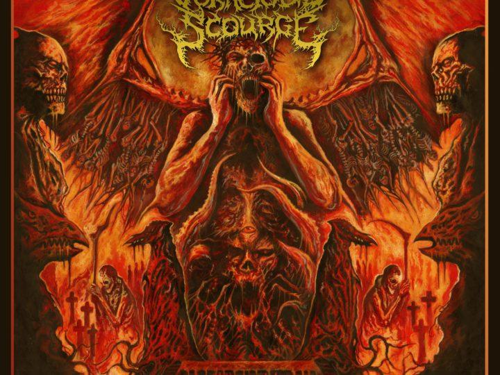 Voracious Scourge – In Death