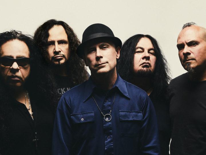 Armored Saint, trailer del documentario con ospiti membri di Metallica e Anthrax