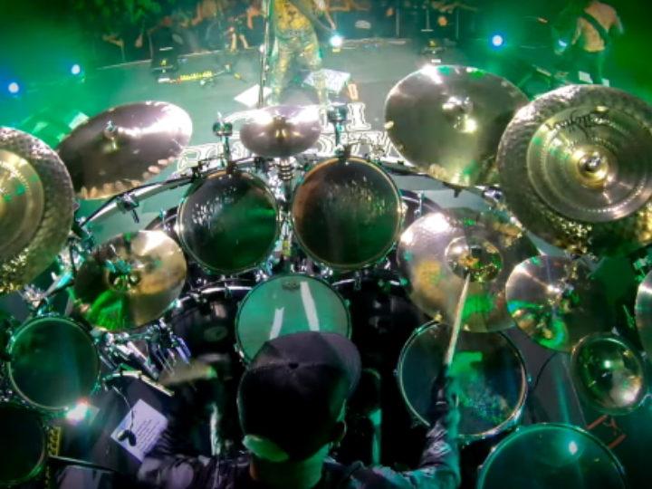 Machine Head, guarda il video di 'A Thousand Lies' dalla drum-cam