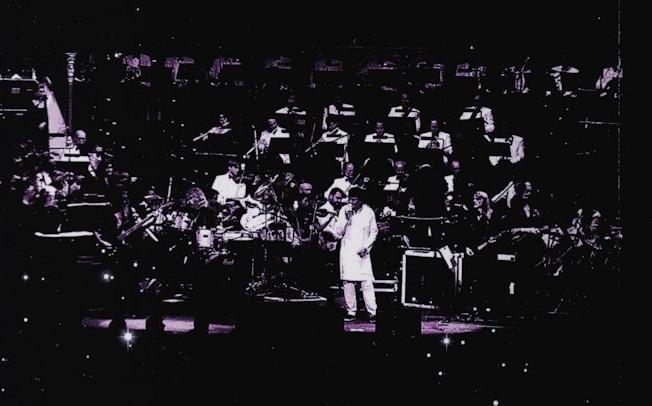 Deep Purple – Sinfonia Regale