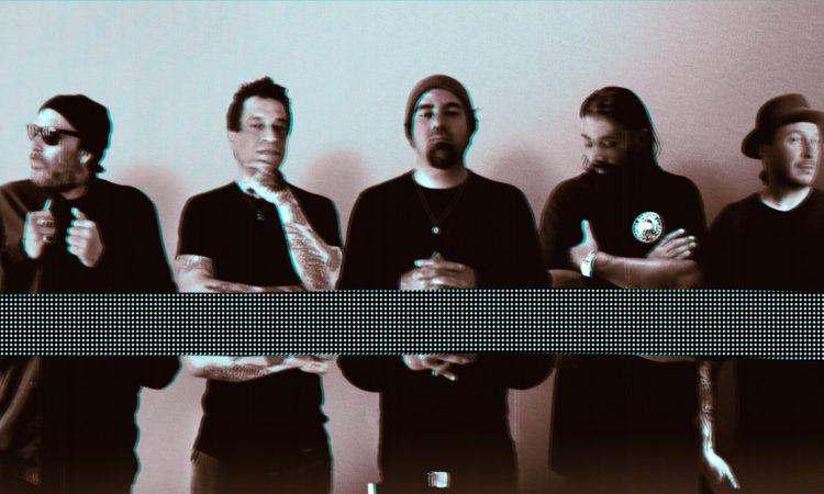 Deftones, il nuovo live 'Ohms' in uscita il 25 settembre