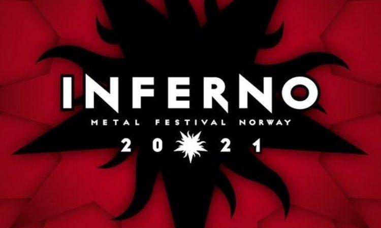Inferno Metal Fest 2021, ecco gli ultimi nomi in cartellone