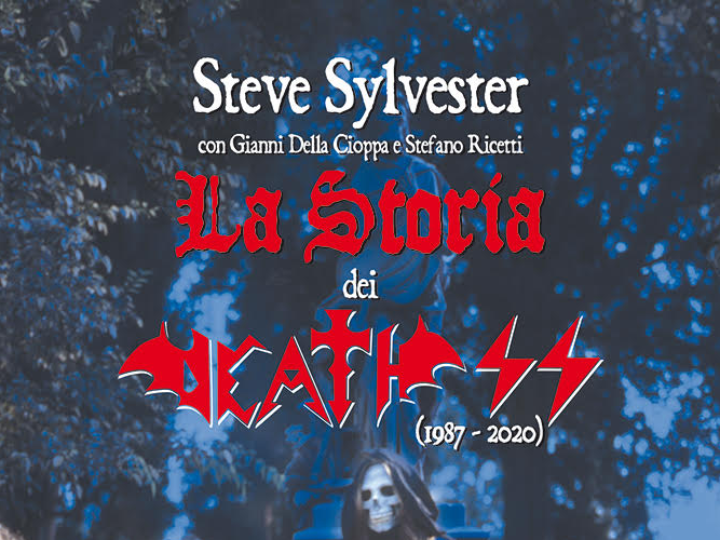 The Library (26) – La Storia dei Death SS