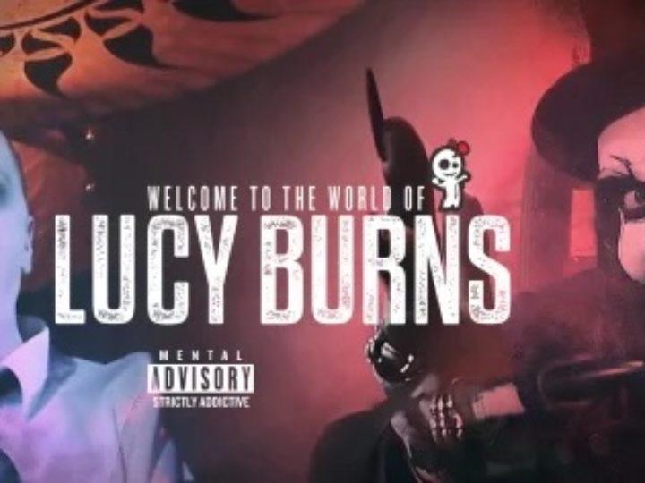 Lucy Burns, il nuovo progetto di Rafal Pietrowski dei Decapitated