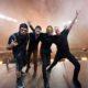 Metallica, guarda il concerto del 2017 a Città del Messico