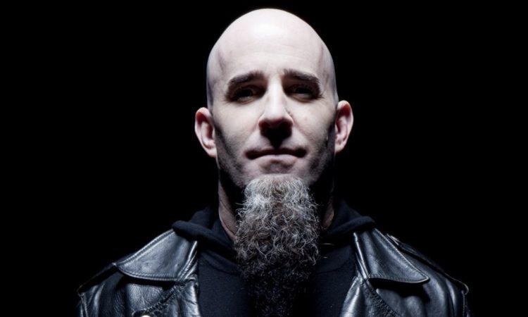 """Anthrax, Scott Ian """"Odio chi fa uso delle tracce pre-registrate dal vivo"""""""