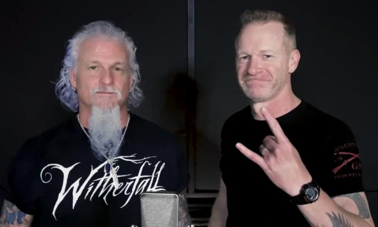 "Iced Earth, Jon Schaffer: ""Barlow non tornerà nella band"""