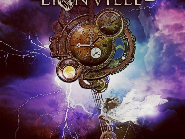 Lionville – Magic Is Alive