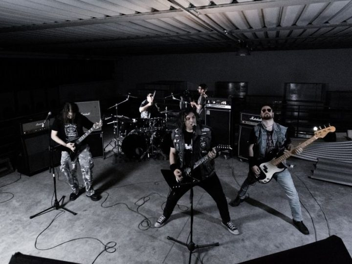 Razgate, nuovo video online 'To The Rope!'