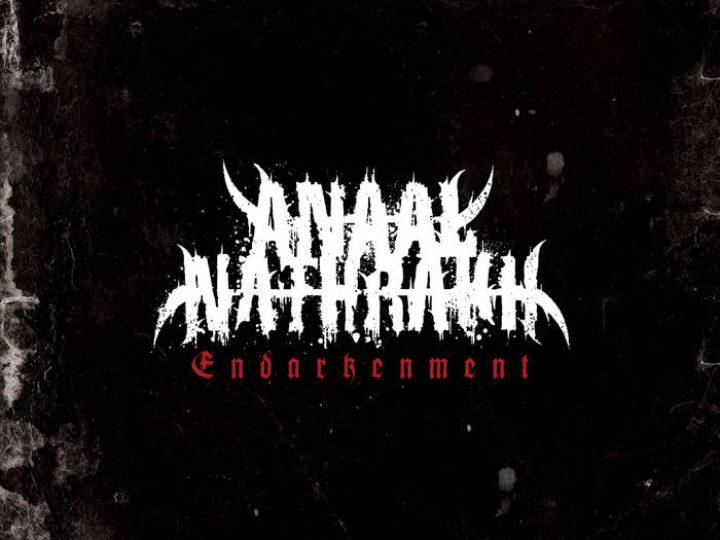 Anaal Nathrakh – Endarkenment