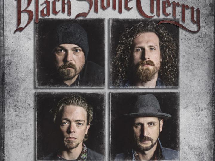 Black Stone Cherry – The Human Condition