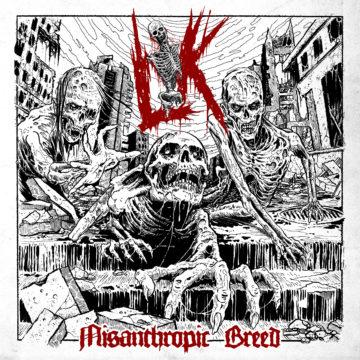 Lik – Misanthropic Breed