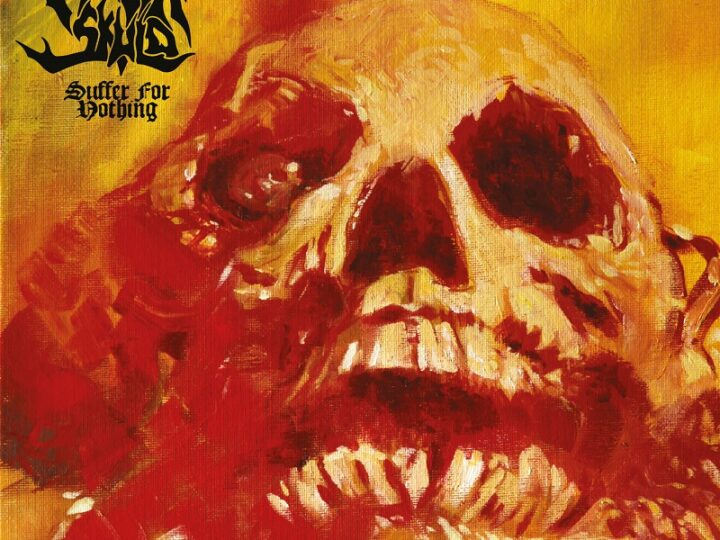 Morta Skuld – Suffer For Nothing