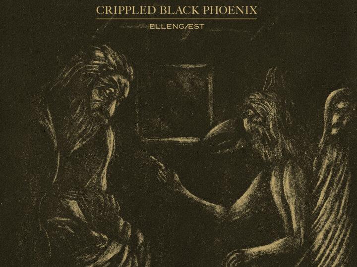 Crippled Black Phoenix – Ellengæst