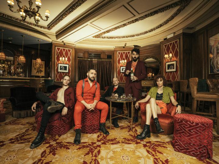 Obsidian Kingdom, in streaming il nuovo album 'Meat Machine'