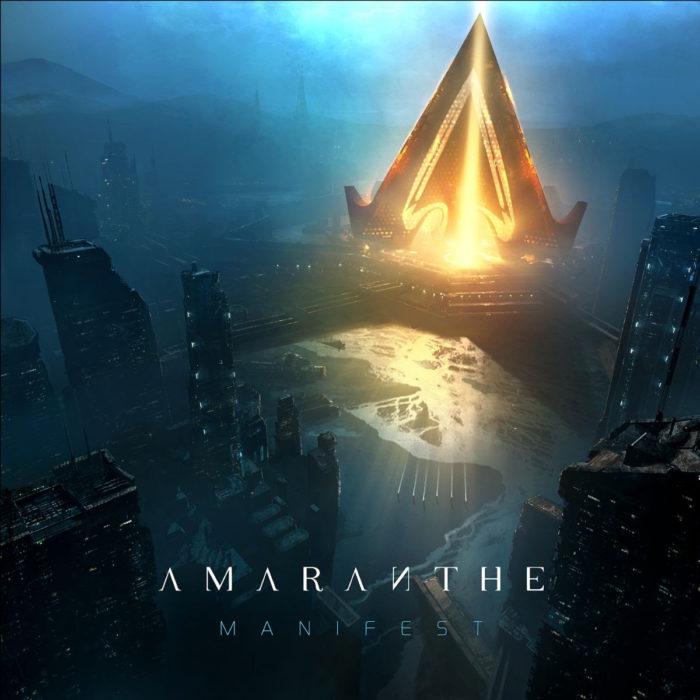 Amaranthe – Manifest