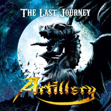Artillery – The Last Journey (EP)