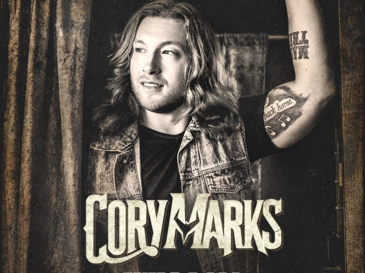 Cory Marks – Who I Am