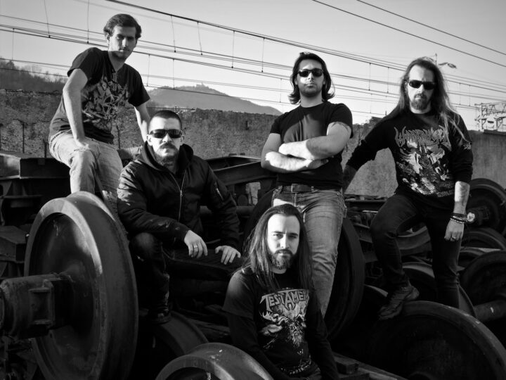 Devastation Inc., nuovo lyric video 'The Perfect Shape of Oppression' su Youtube