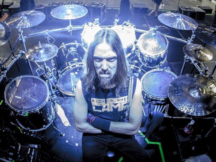 Megadeth, Dirk Verbeuren: il nuovo video dei Bent Sea