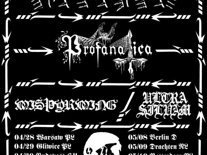 Revenge @Slaughter Club – Paderno Dugnano (Mi), 16 maggio 2021