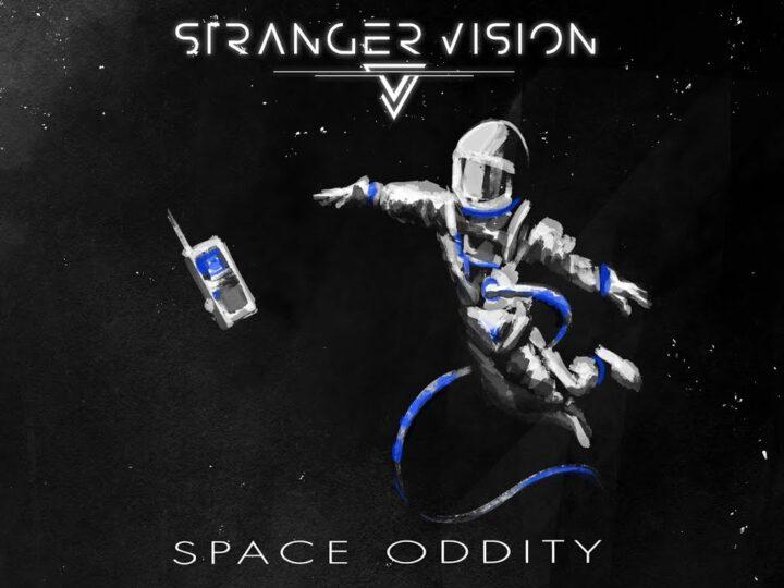 Stranger Vision, terzo e ultimo video