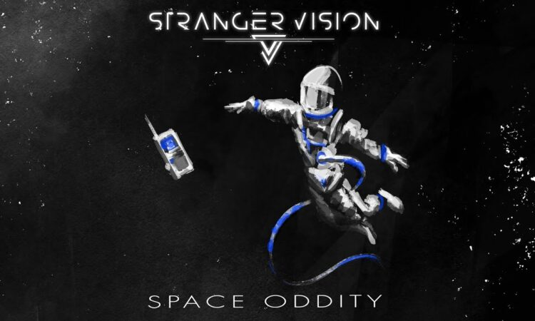 Stranger Vision, terzo e ultimo video