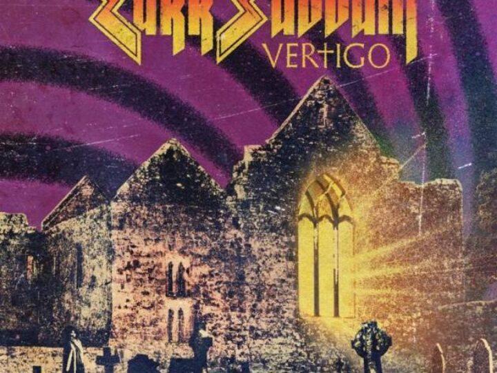 Zakk Sabbath – Vertigo