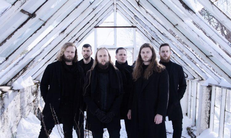Auðn, ascolta la nuova 'Ljóstýra'