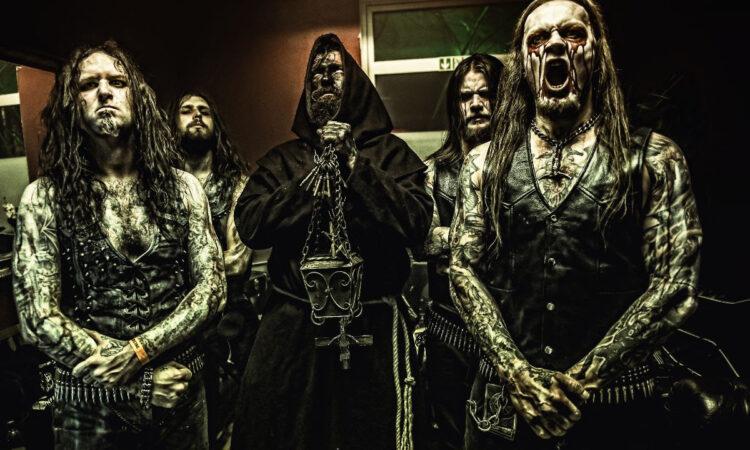 Belphegor, ascolta 'Necrodaemon Terrorsathan' in versione ri-registrata