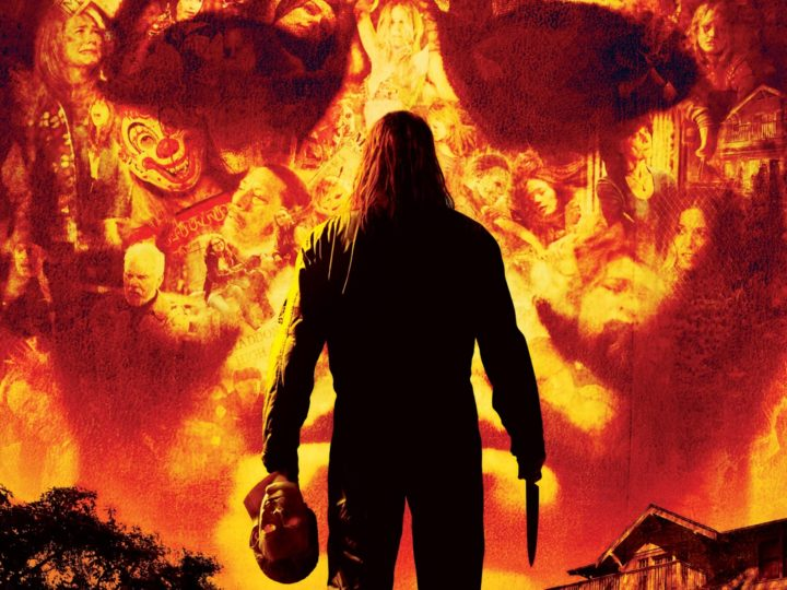 Metal Cinema (20) – Halloween – The Beginning (2007)