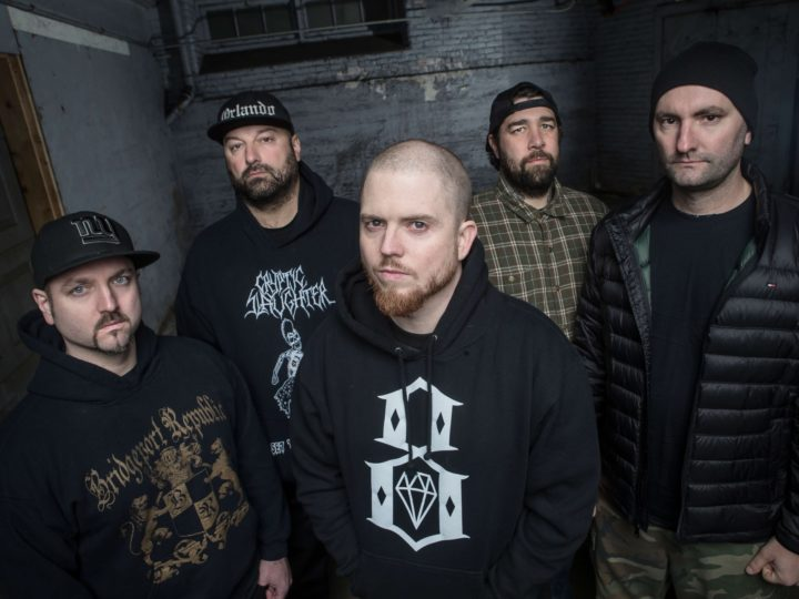 Hatebreed – We Will Be Heard