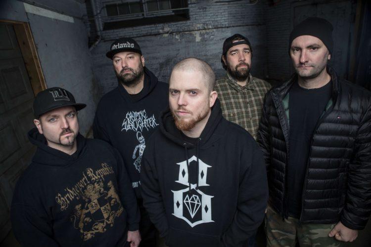 Hatebreed – We Will Be Heard