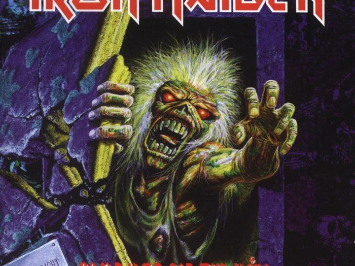 'No Prayer For The Dying' – Trenta anni fa l'inizio del declino degli Iron Maiden