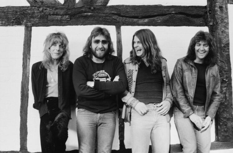 Lee Kersalake – Il batterista degli Uriah Heep che fece rinascere Ozzy
