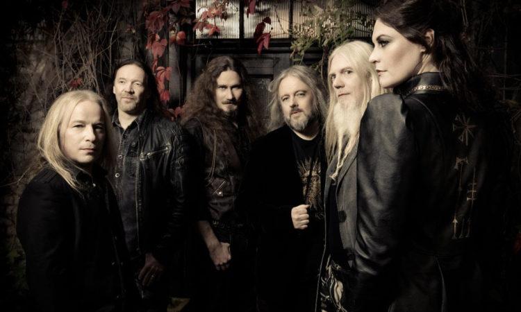Nightwish, la data di Milano spostata al 14 maggio 2021