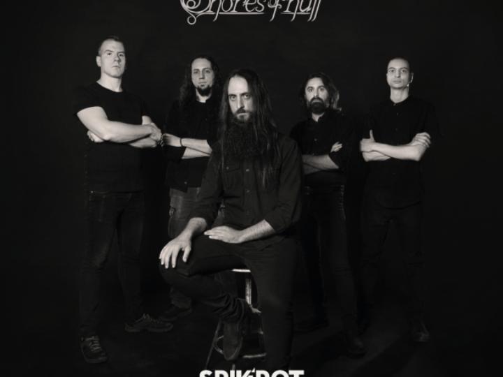 Shores Of Null, firmano per Spikerot Records e nuovo album a novembre