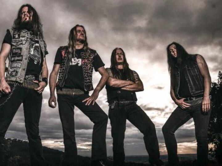 Sodom,  nuova versione di 'Bombenhagel'