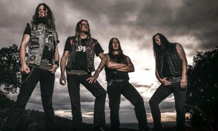 Sodom, lyric video ufficiale di 'Sodom & Gomorrah'