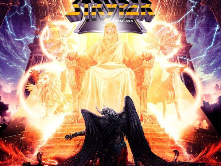 Stryper – Even The Devil Believes