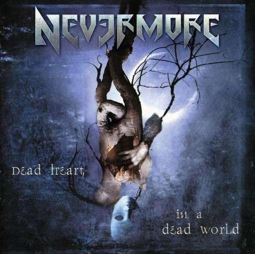 'Dead Heart In A Dead World' – a 20 anni dalla chiave di volta della carriera dei Nevermore